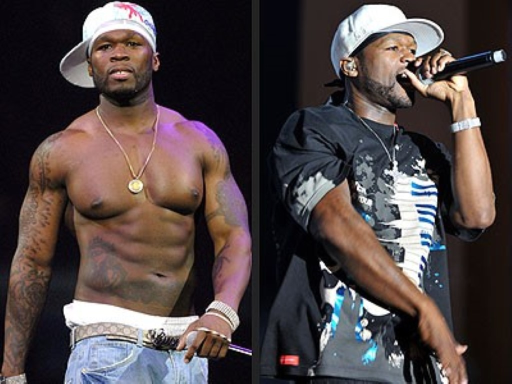 Tattoo mistakes celebrity tattoo removal for 50 cent tattoos removed